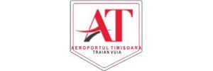 Logo Aeroport - Dulap Metalic - Fiset Metalic