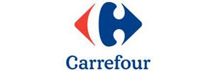 Logo Carrefour - Dulap Metalic - Fiset Metalic
