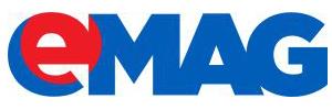 Logo Emag - Dulap Metalic - Fiset Metalic