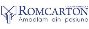 Logo Romcarton - Dulap Metalic - Fiset Metalic